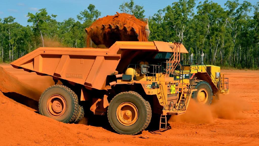 Chinese demand for fuel-efficient cars lifts Weipa bauxite projects