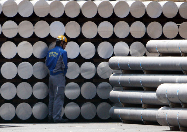 Japan's Showa Denko partnering on Thai aluminum can plant