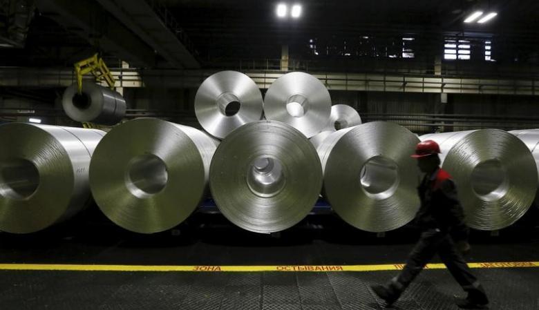 Russia proposes creating aluminum OPEC: Trade Minister