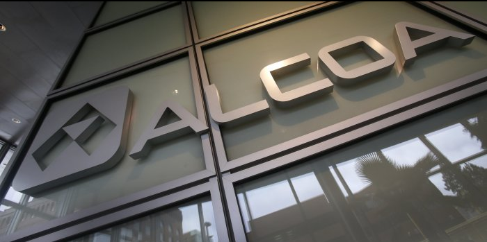 Alcoa Australian aluminum plant rescued with government aid