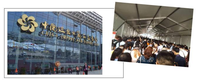 "廣交會,""偉業橙""來了!Canton Fair, Weiye welcome you"