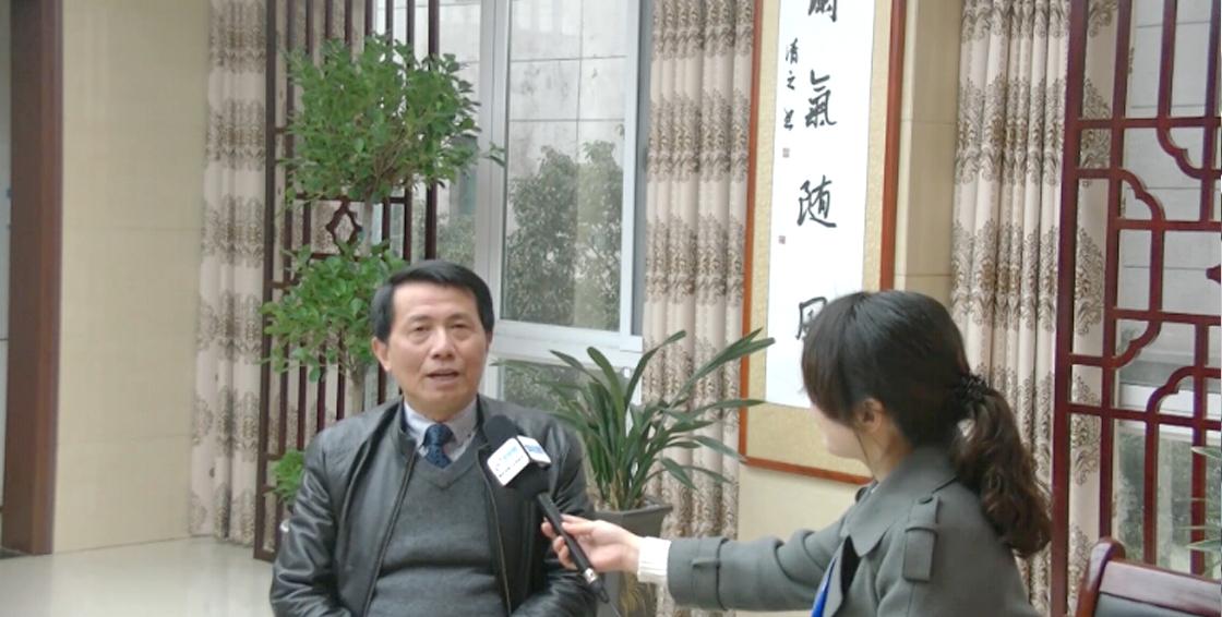 專訪江西金鑫發鋁業有限公司