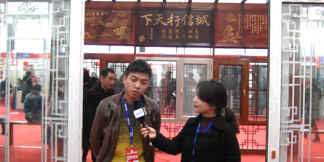 2017江西鋁門窗展:好鋁藝