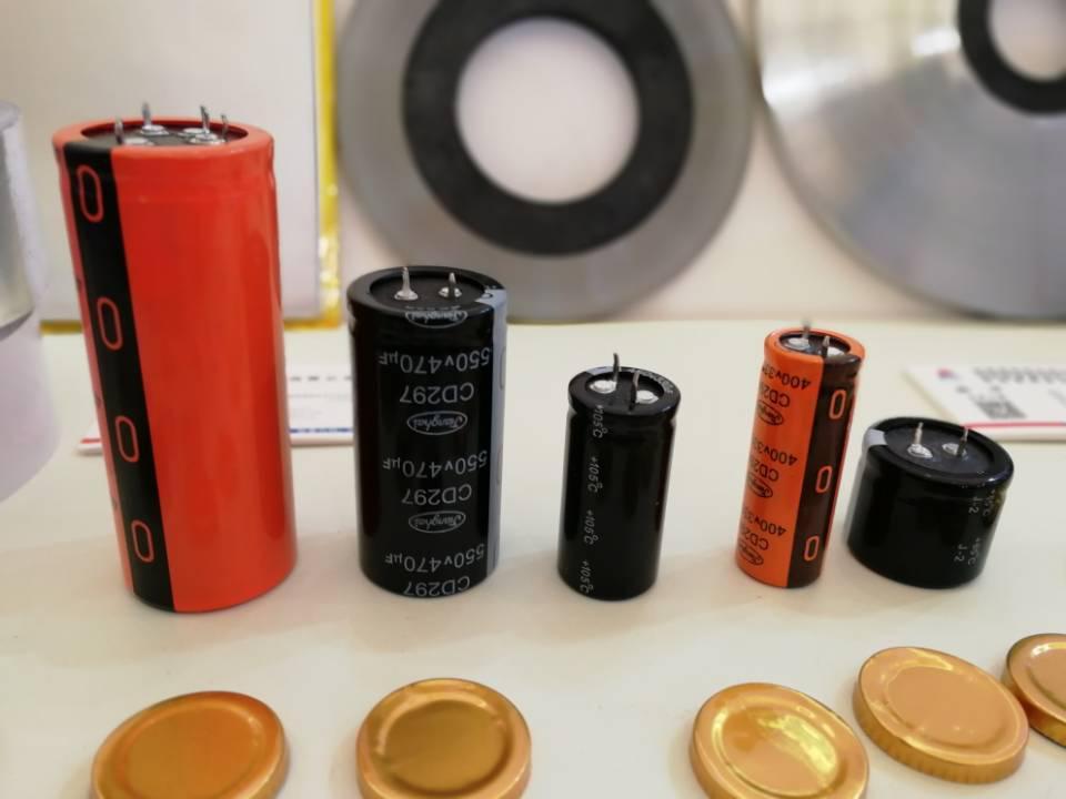 2018上海展会明泰瓶盖料、锂电池铝箔