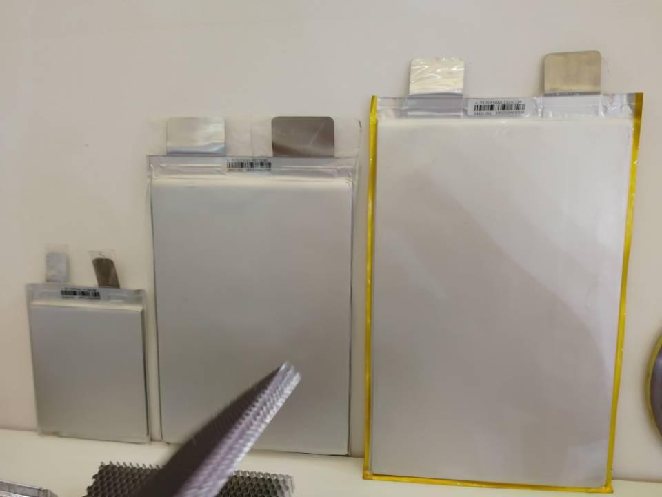 明泰铝业2018上海展会电池软包铝箔