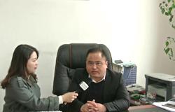 中铝网专访江西东胜铝业有限公司