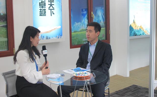 第五届中国(临朐)家居门窗展:新昌铝业