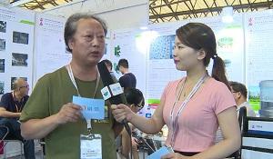 2017中国国际铝工业展:铝信专访巴陵炉窑