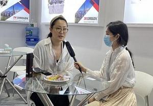 2021中国国际铝工业展览会:专访上海志易工程设备有限公司
